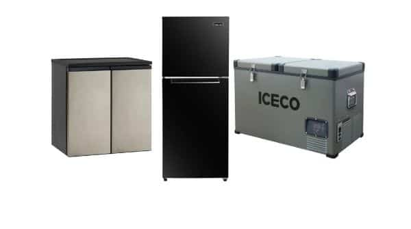 7 Best Skoolie Fridge Options